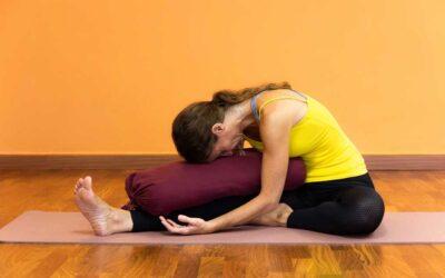 Yin Yoga i Århus