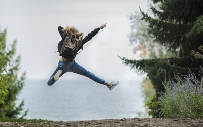 3 ting du kan gøre lige nu for at forbedre din kropsholdning, få mere energi og øge din livskvalitet