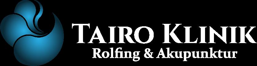Tairo Klinik - Rolfing & Akupunktur i Aarhus
