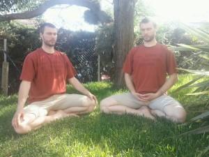 Kasper meditation