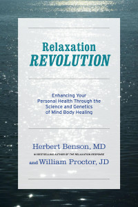 relaxation revolution cover