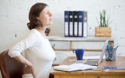 Ondt i lænden: Har du måske stramme hoftebøjere?