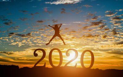 2020: Året hvor jeg holdt op med at narre mig selv