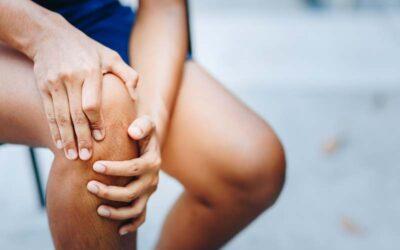 Ondt i knæet igen? – Et case study